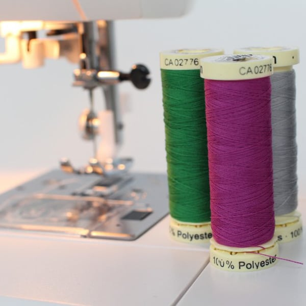 Sewing Threads Uses Made To Sew Extraordinary Polyester Thread For Sewing Machine