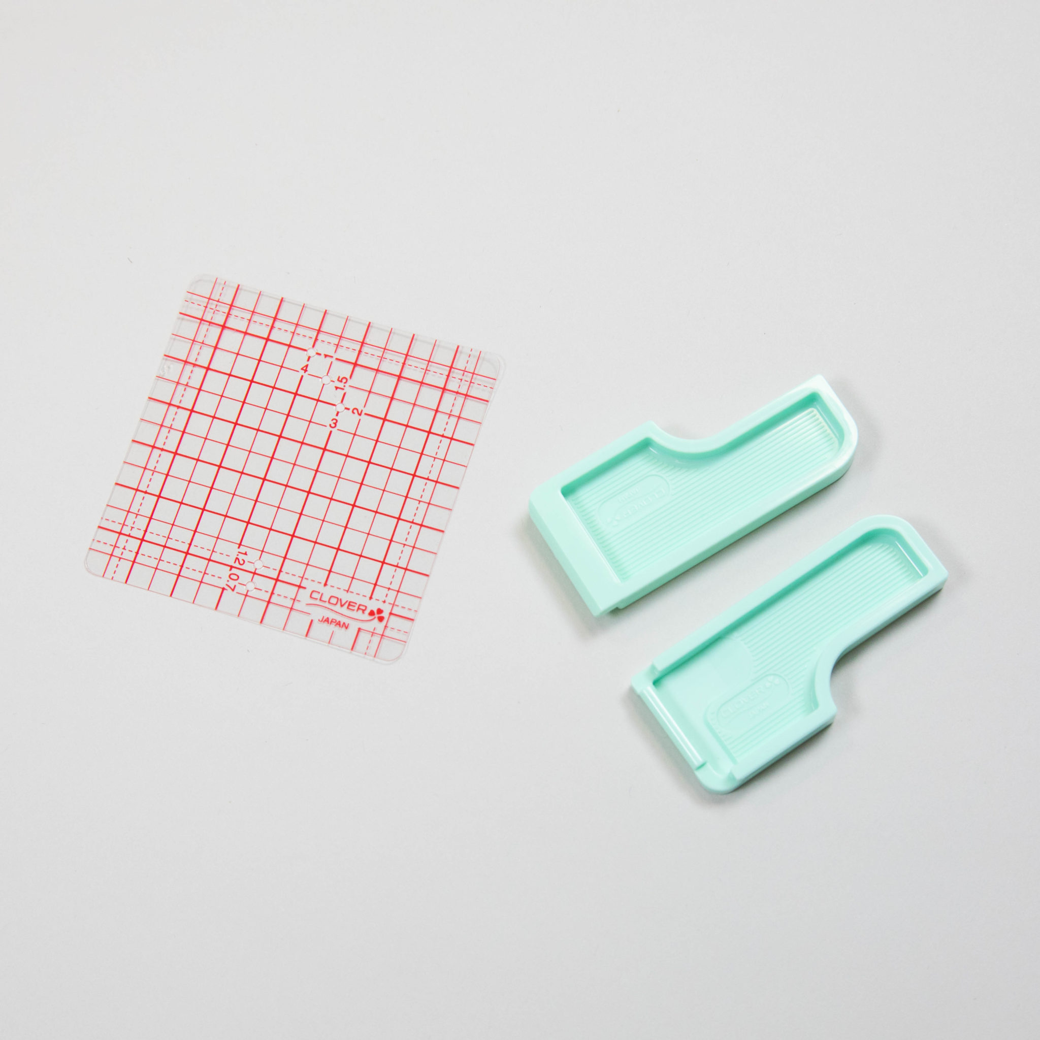 Made to Sew Clover Stitch Guide