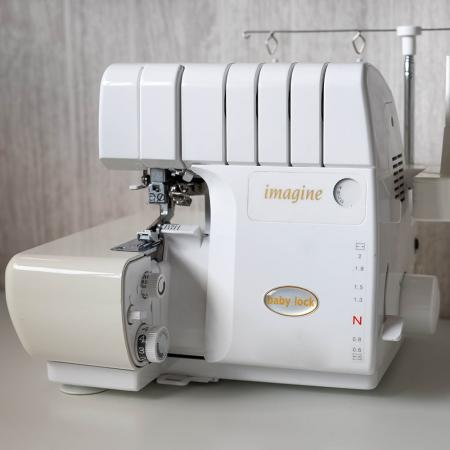 Made to Sew Overlocker (Serger)